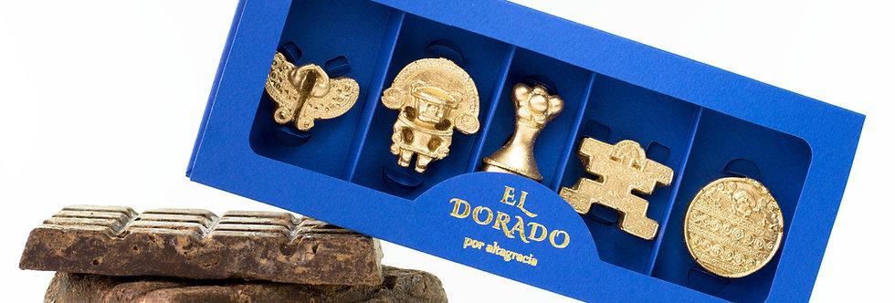 El Dorado Set 5