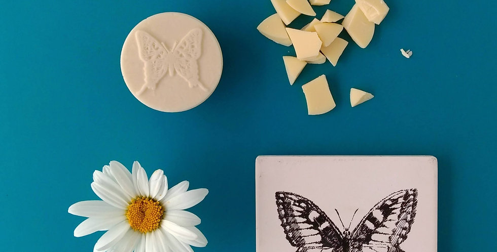 mariposa -vainilla