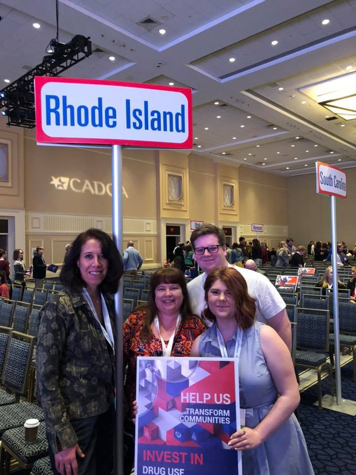 BPC Team at CADCA National Forum 2019