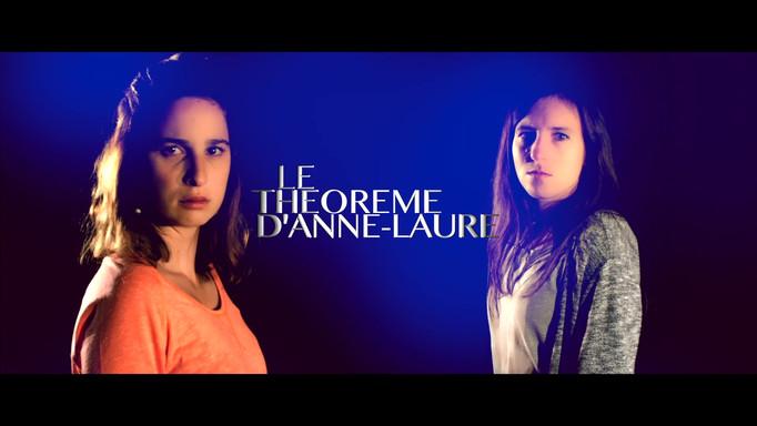 Le Théorème d'Anne-Laure