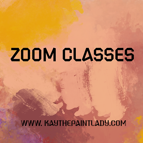 ZOOM PARTY - (Kits Included)