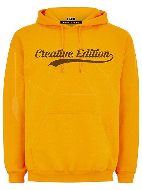 Creative Edition