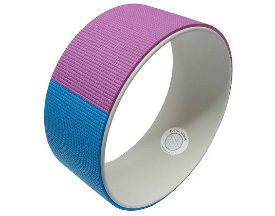 Ocean Blue and Purple + FREE MINI Prana wheel