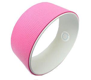 Pink Prana Wheel + FREE shortie Wheel