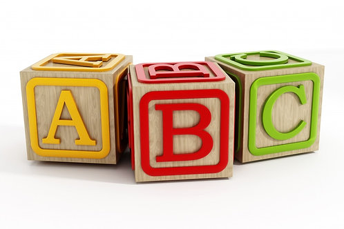 ABC's for a successful team