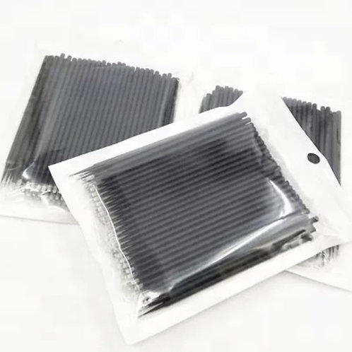 Lint-Free Micro Swab Brushes