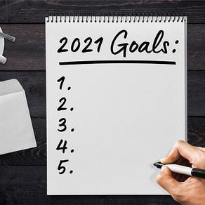 5 Tipps, wie Du Deine guten Vorsätze dieses Jahr wirklich durchhältst