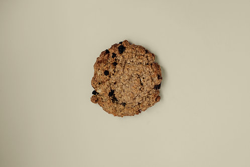 Oatmeal Chocolate Chip Cookie (Vegan/Gluten-Free)