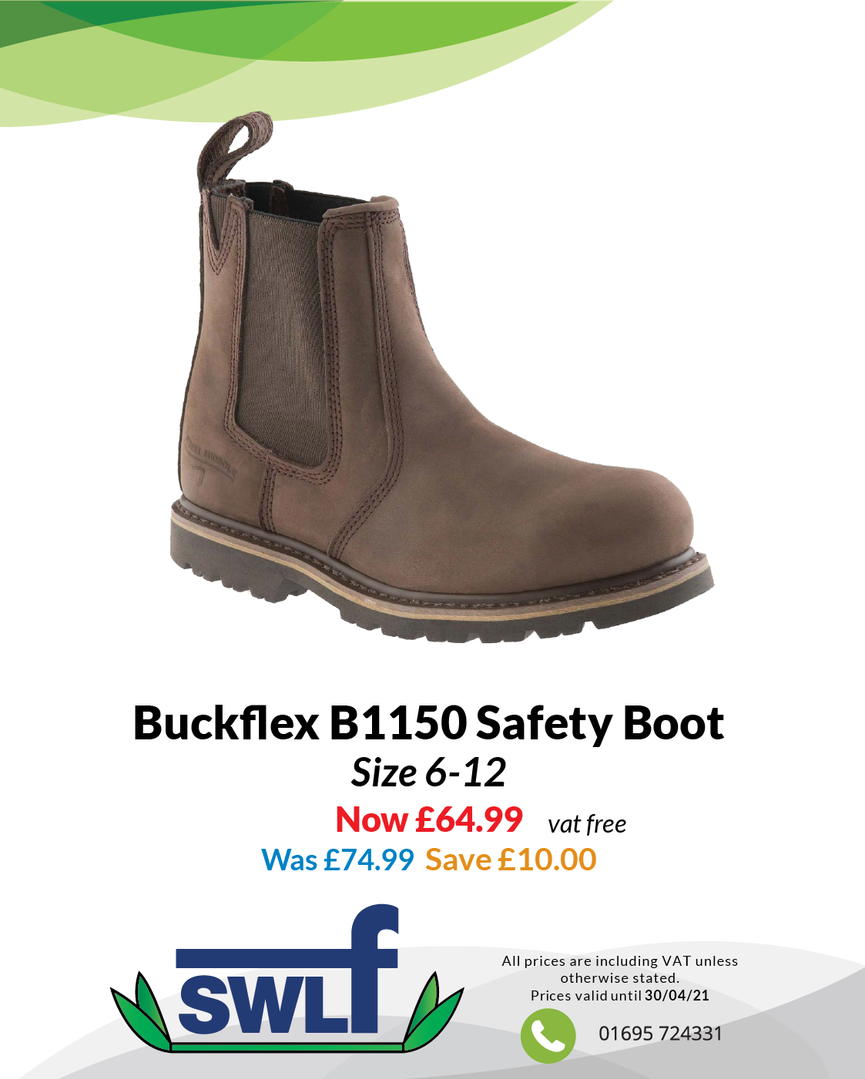 Buckflex B1150 Safety Boot-01.png
