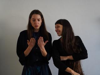 Podcast - Anna Švarc