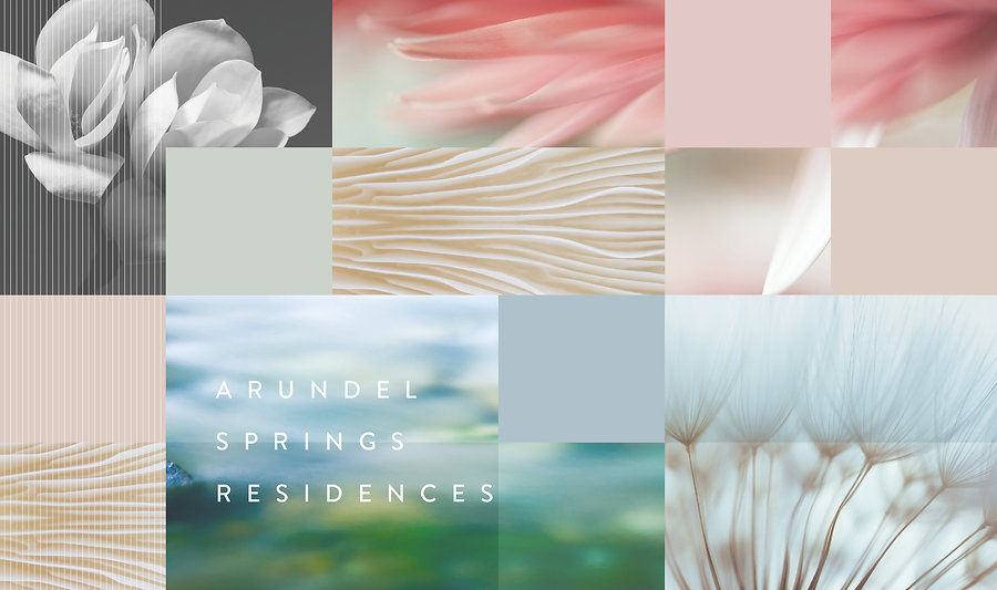 Latest work - Arundel Springs Res slider