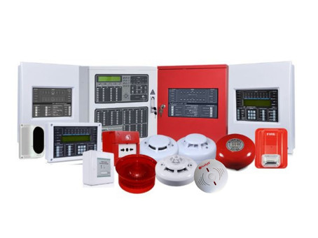 The top-of-the-line FDAS Services and Products from iHudyat Inc