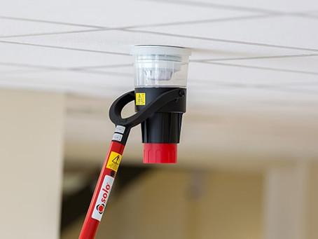 Preventive Maintenance for your FDAS