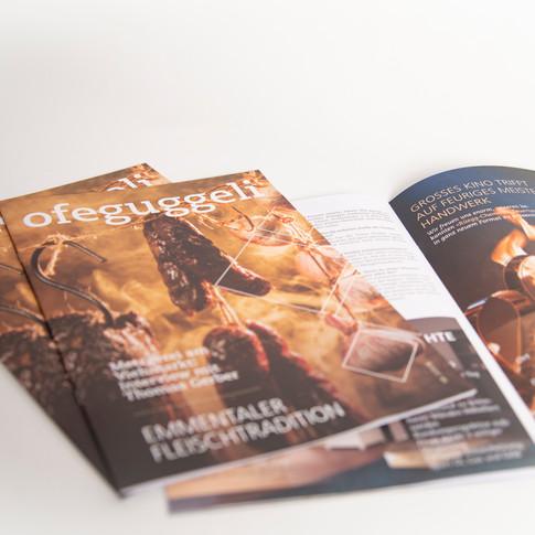 Magazin Ofeguggeli
