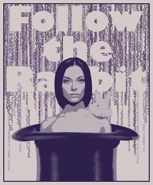 Design-Plakat