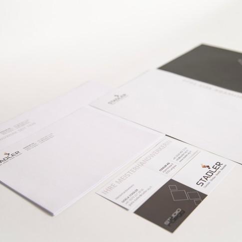 Corporate Briefschaften