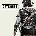 Thème dynamique Days Gone GRATUIT sur PS4