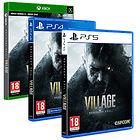 [Précommande] Jeu Resident Evil Village sur PS4, PS5 ou Xbox Series + DLC Pack Survival & Mr Raccoon (+10€ offerts pour les adhérents)