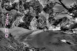 McWay falls 2 - Big Sur, Ca