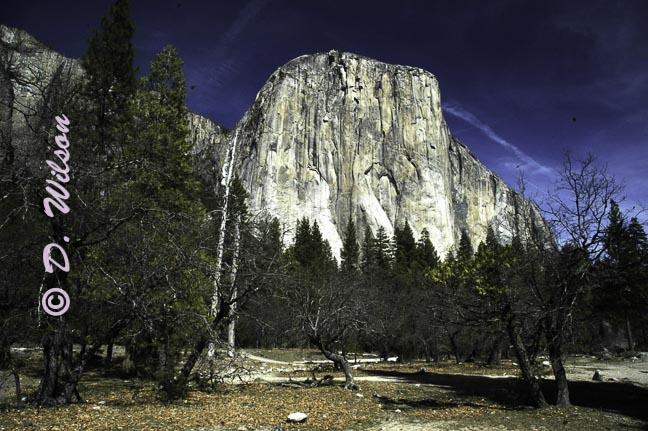 El Capitan Yosemite,CA