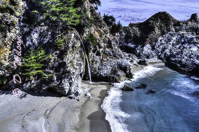 McWay Waterfall_Creative