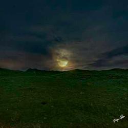 Full Blood Wolf Moon