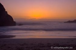 Fading Light - Bid Sur, CA