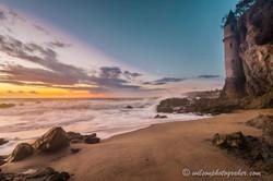Pirate Tower - Laguna Beach, Ca