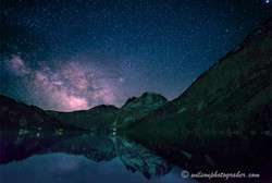 Silver Lake & Milkyway