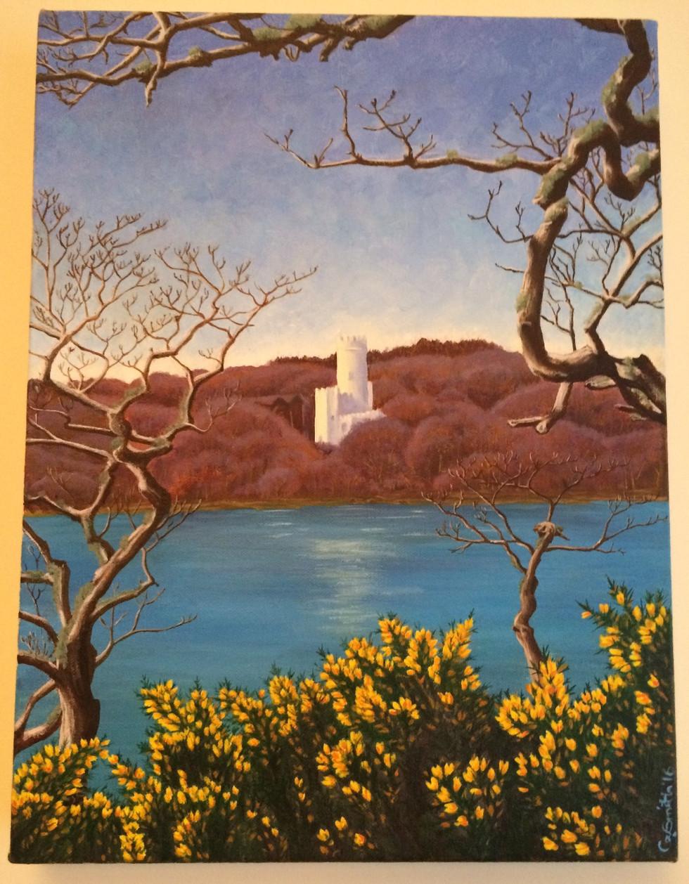 Pembrokeshire Folly