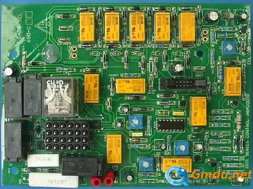 650-092 PCB 24v