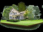 Дом среди леса ПНГ - 1024x768.png