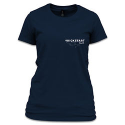 Kickstart Youth womens Tee.jpg