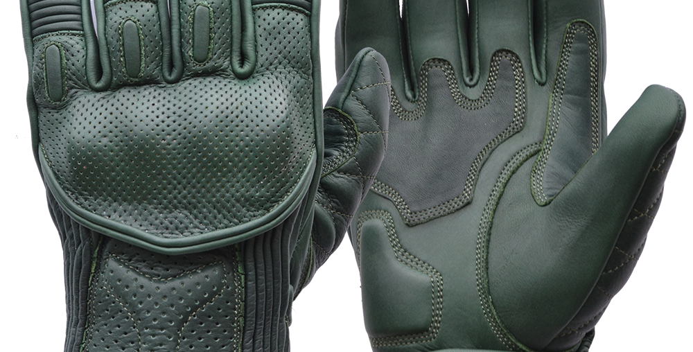 8d4cc2fce Our armoured Predator motorcycle gloves are our most protective motorcycle  gloves to date, combining the luxury of silk, the durability of leather, ...