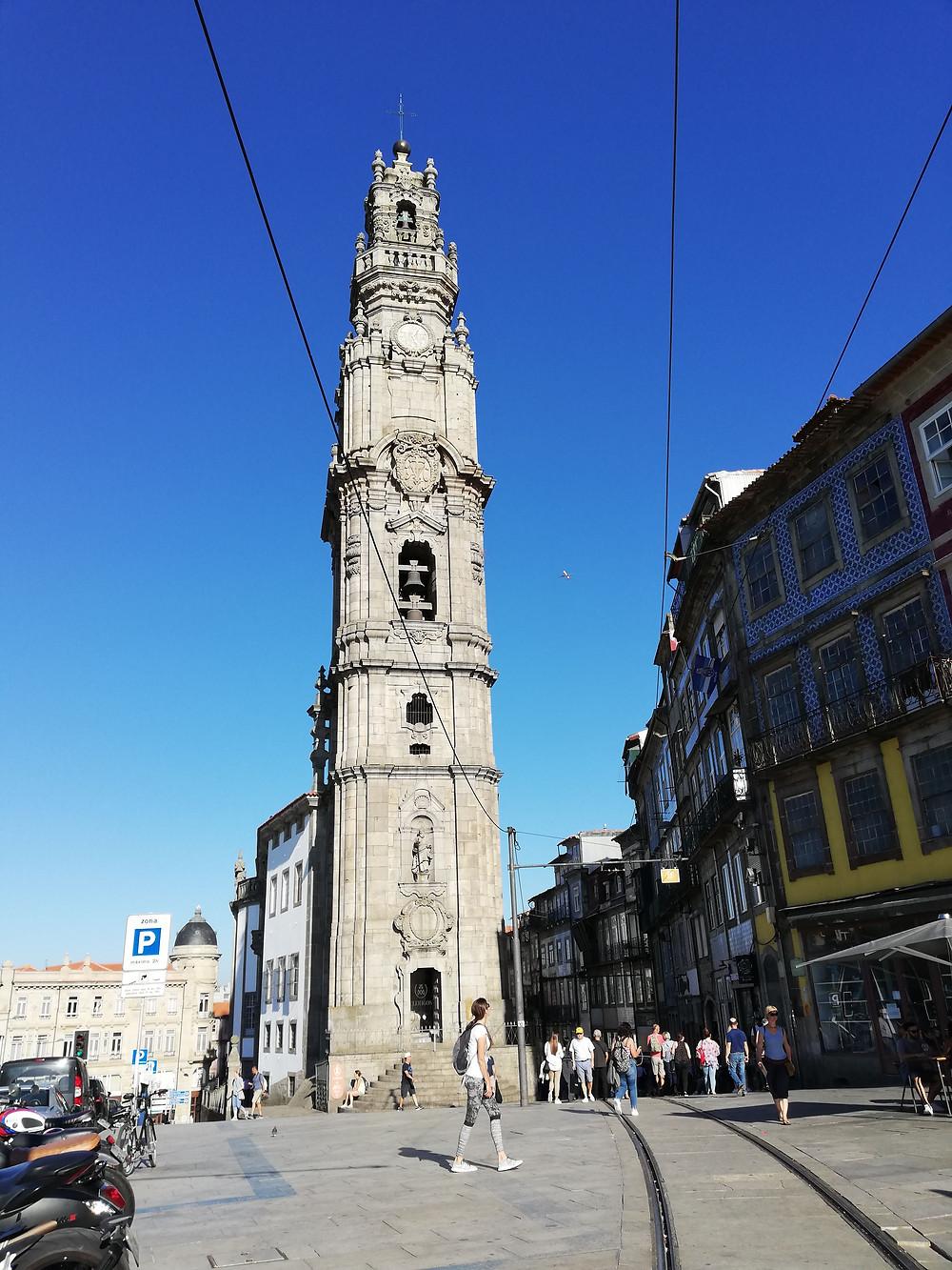 torre dos clerigos ingresso antecipado