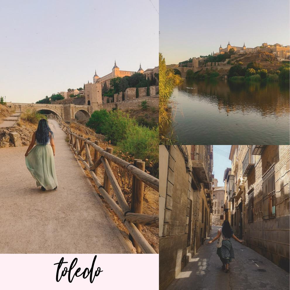 Preset Toledo