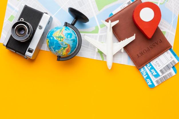 tendências do setor turístico