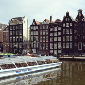 O que fazer em Amsterdam? Roteiro de 3 dias na capital da Holanda