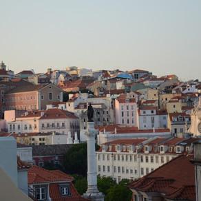 8 fotos de Lisboa que vão te inspirar a viajar