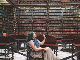 A 4ª biblioteca mais linda do mundo fica no Rio de Janeiro | Real Gabinete Português de Leitura