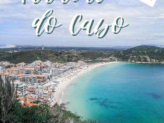 O que fazer em Arraial do Cabo: roteiro de viagem de 5 dias