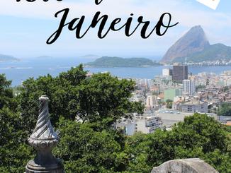 O que fazer no Rio de Janeiro? Roteiro de 7 dias com preços