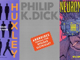 Os 5 melhores livros de ficção científica de todos os tempos