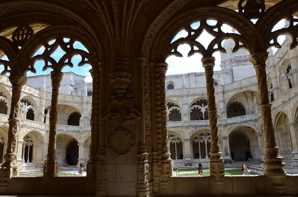mosteiro dos jeronimos lisboa
