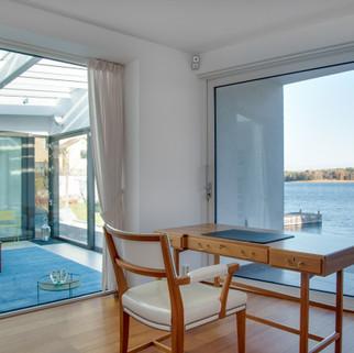 6 dicas de decoração para uma casa na praia