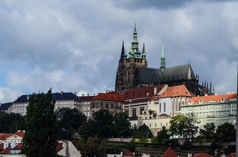 catedral de são vito praga