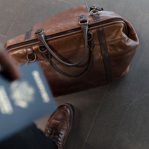 O que levar na mala: 10 dicas de organização