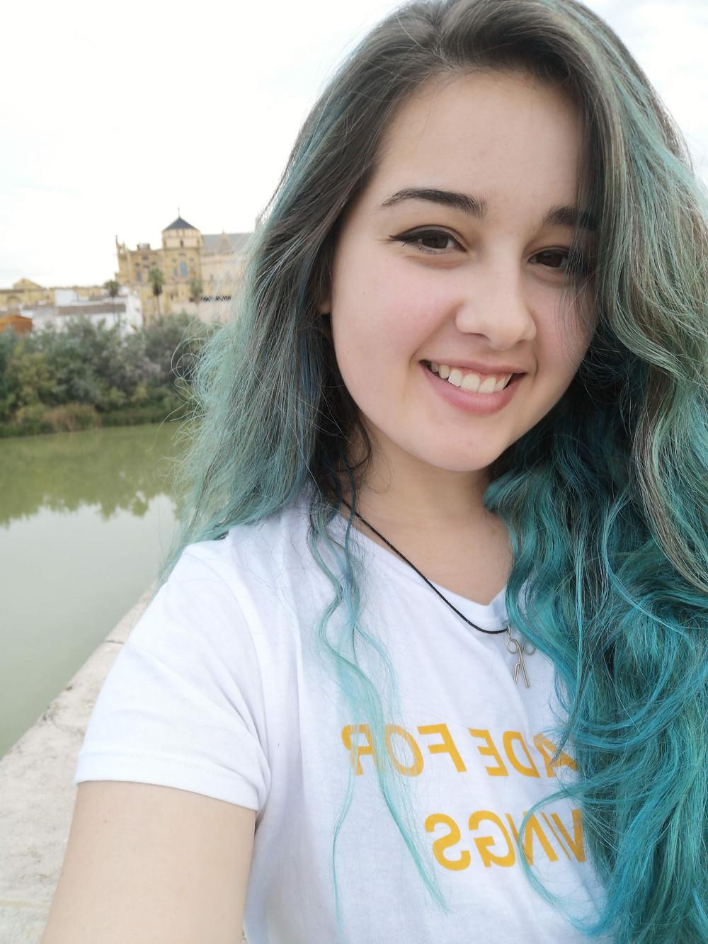 selfie huawei p20