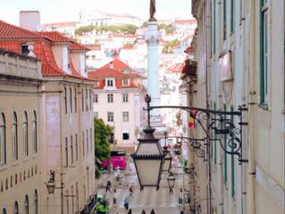 9 pontos turísticos de Lisboa que você tem que conhecer