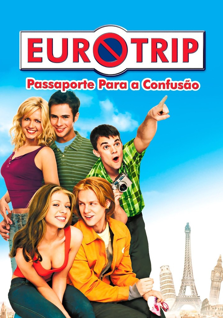 filmes de viagem